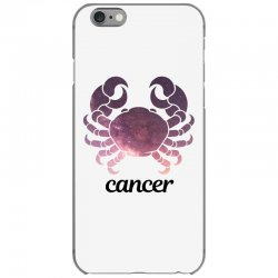 cancer galaxy zodiac for light iPhone 6/6s Case | Artistshot