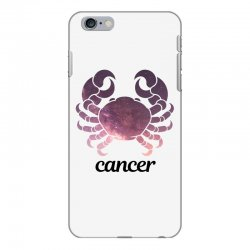 cancer galaxy zodiac for light iPhone 6 Plus/6s Plus Case | Artistshot