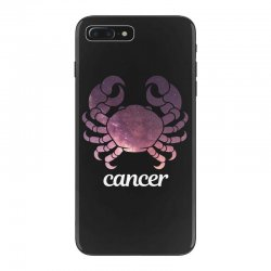 cancer galaxy zodiac for dark iPhone 7 Plus Case | Artistshot