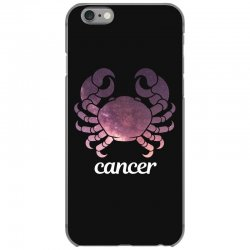 cancer galaxy zodiac for dark iPhone 6/6s Case | Artistshot