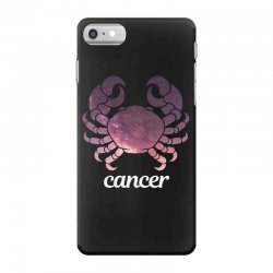 cancer galaxy zodiac for dark iPhone 7 Case | Artistshot