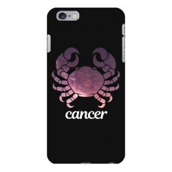 cancer galaxy zodiac for dark iPhone 6 Plus/6s Plus Case | Artistshot