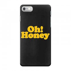 oh honey iPhone 7 Case | Artistshot