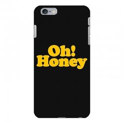 oh honey iPhone 6 Plus/6s Plus Case | Artistshot