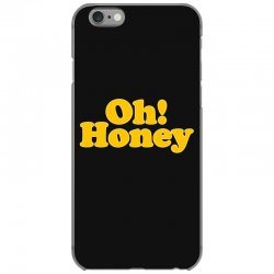 oh honey iPhone 6/6s Case | Artistshot
