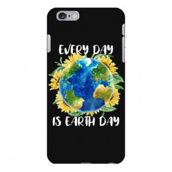 every day is earth day for dark iPhone 6 Plus/6s Plus Case | Artistshot