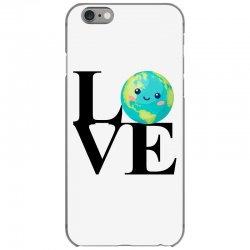 love world environment day for light iPhone 6/6s Case | Artistshot