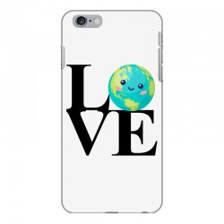 love world environment day for light iPhone 6 Plus/6s Plus Case | Artistshot