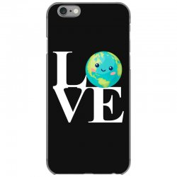 love world environment day for dark iPhone 6/6s Case | Artistshot