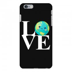 love world environment day for dark iPhone 6 Plus/6s Plus Case | Artistshot