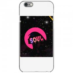 The soul iPhone 6/6s Case | Artistshot