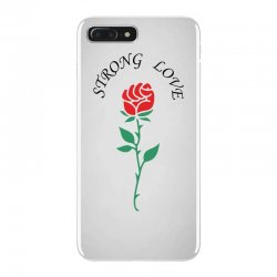 strong love iPhone 7 Plus Case | Artistshot