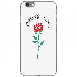 strong love iPhone 6/6s Case | Artistshot