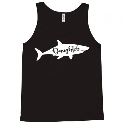 Daughter Shark Tank Top Designed By Artees Artwork
