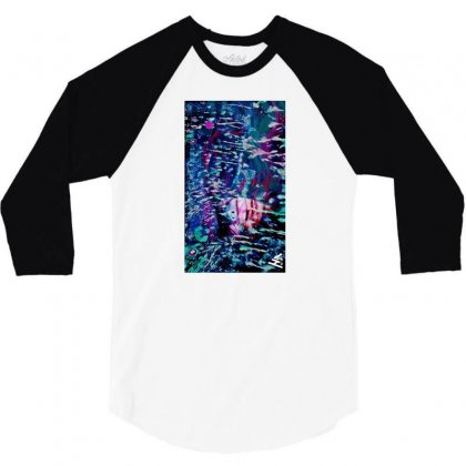 Nature's Expression 3/4 Sleeve Shirt Designed By Imart