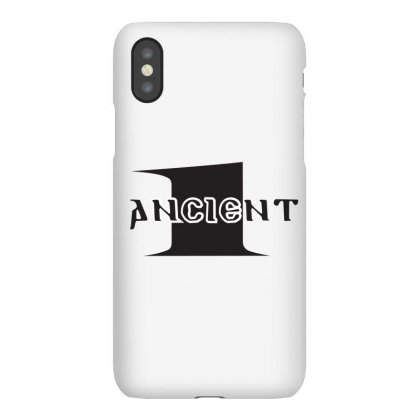 Ancient 1 Iphonex Case Designed By Jcs.printing2018