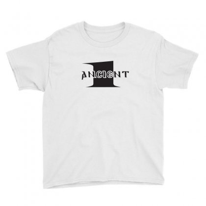 Ancient 1 Youth Tee Designed By Jcs.printing2018