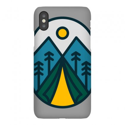 Live Wild Iphonex Case Designed By Quilimo