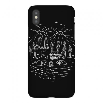 Greatest Trips (for Dark) Iphonex Case Designed By Quilimo