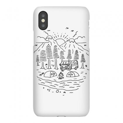 Greatest Trips (for Light) Iphonex Case Designed By Quilimo