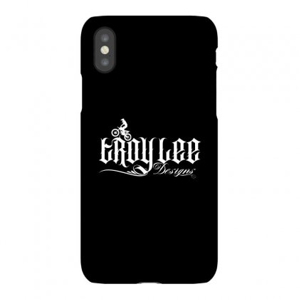 Troy Lee License Plate Iphonex Case Designed By Tiococacola