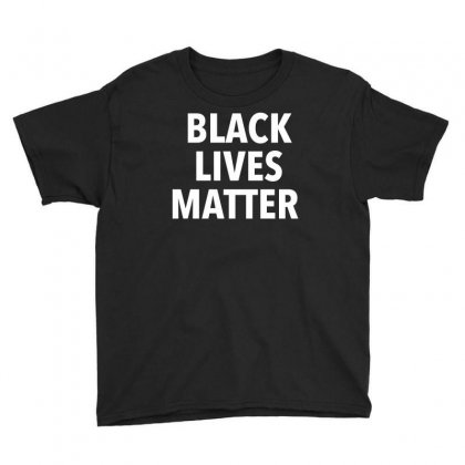Black Lives Matter T Shirt Civil Rights Shirt Youth Tee Designed By Hung