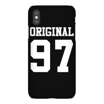 19th Birthday Gift 19 Year Old Kid Shirt 1997 Boy Girl Tee Iphonex Case Designed By Hung