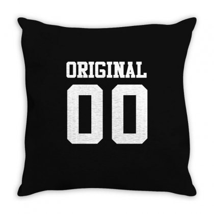 16th Birthday Gift 16 Year Old Kid Shirt 2000 Boy Girl Tee Throw Pillow Designed By Hung
