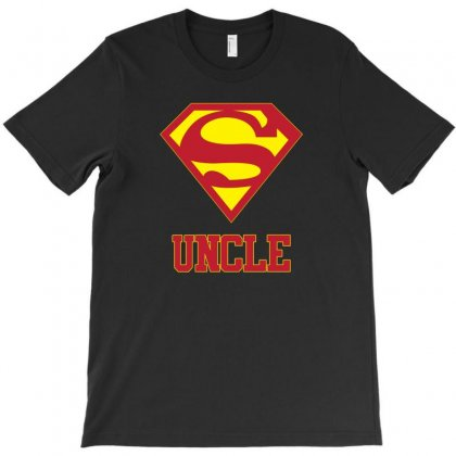 Super Uncle Shirt Is The Best Tee Shirt T-shirt Designed By Hung
