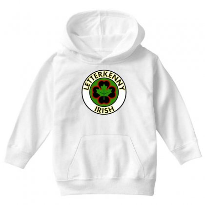 Shoresy Youth Hoodie Designed By Blqs Apparel