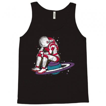 Sit On The Planet Tank Top Designed By Blqs Apparel