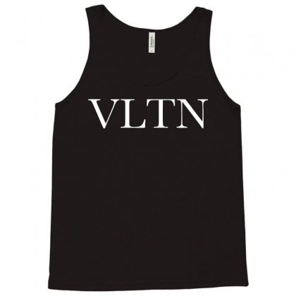 Valentino Vltn Tank Top Designed By Blqs Apparel