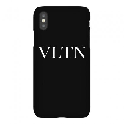 Valentino Vltn Iphonex Case Designed By Blqs Apparel