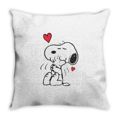 Sweetie Heart Throw Pillow Designed By Blqs Apparel