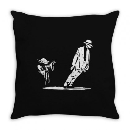 Slow Down Throw Pillow Designed By Blqs Apparel