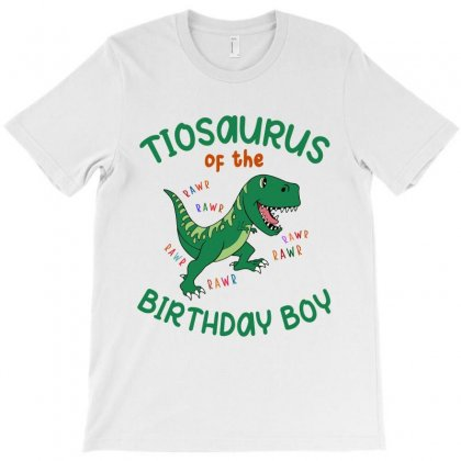 Tiosaurus T-shirt Designed By Artees Artwork