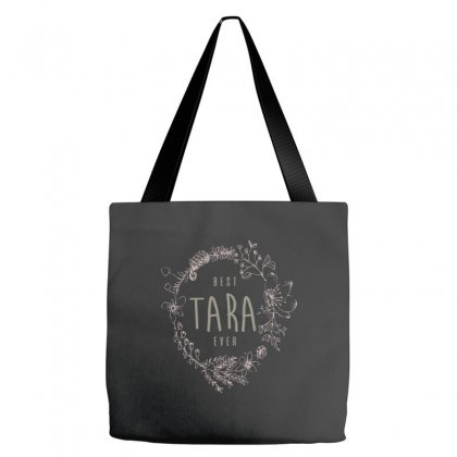 Is Your Name, Tara? This Shirt Is For You! Tote Bags Designed By Chris Ceconello