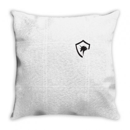 Hoursy Throw Pillow Designed By