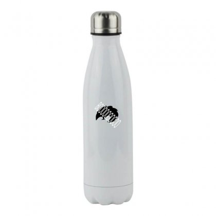 Boooo Stainless Steel Water Bottle Designed By