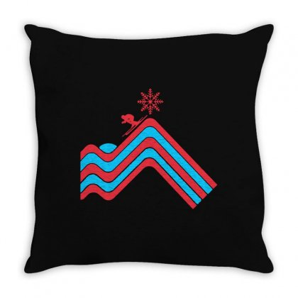 Sweet Logo Throw Pillow Designed By