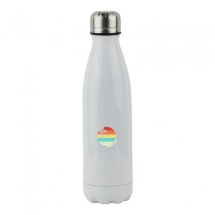Sunset Mama Stainless Steel Water Bottle Designed By