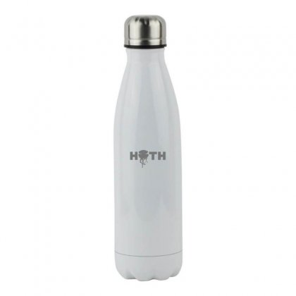 Probe Droid Hoth Stainless Steel Water Bottle Designed By Sengul