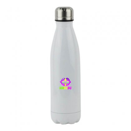 Sexy Lips Stainless Steel Water Bottle Designed By