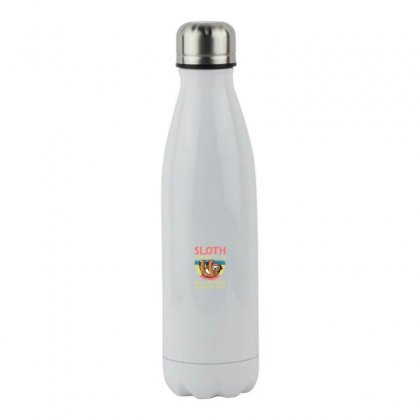 Running Team Stainless Steel Water Bottle Designed By