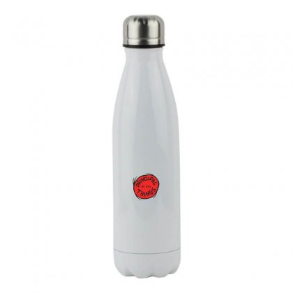 Principal Things Stainless Steel Water Bottle Designed By