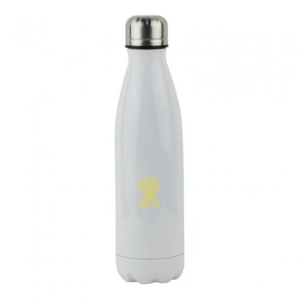 Pray With Us Stainless Steel Water Bottle Designed By
