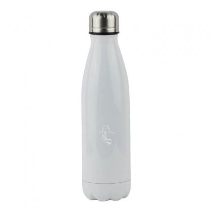 Powerful Stainless Steel Water Bottle Designed By
