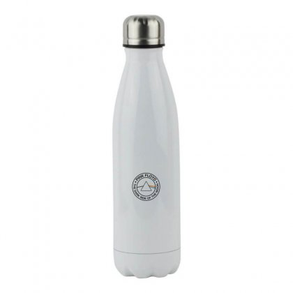 Pink Floyd Stainless Steel Water Bottle Designed By