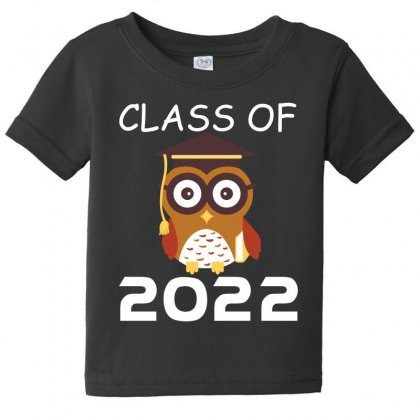Class Of 2022 T Shirt Baby Tee Designed By Hung