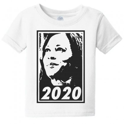 People 2020 Baby Tee Designed By